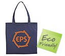 Denver Non-Woven Small Convention Tote Bags  by Gopromotional - we get your brand noticed!