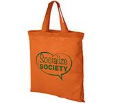 Carolina 5oz Short Handled Tote Bag