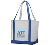 Madison 18oz Premium Boat Tote Bag
