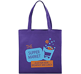 Denver Non-Woven Small Convention Tote Bag