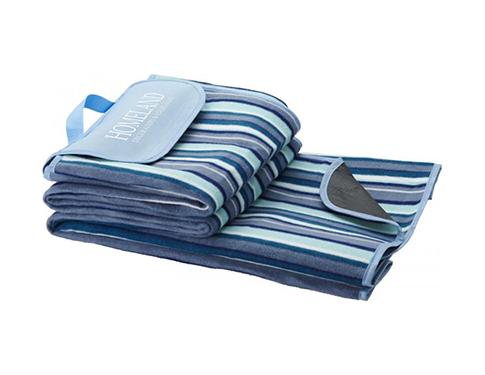 Riviera Water-Resistant Picnic Fleece Blanket