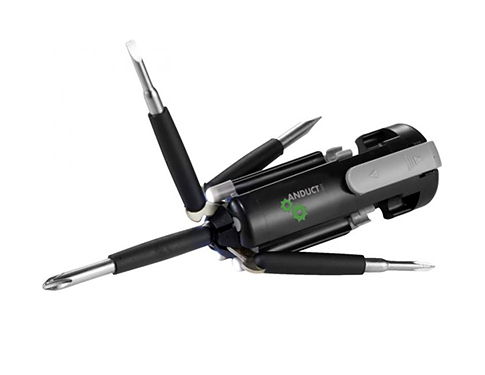 Solcore 6 Function Multi Tool