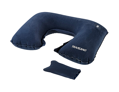 Voyager Inflatable Neck Pillow