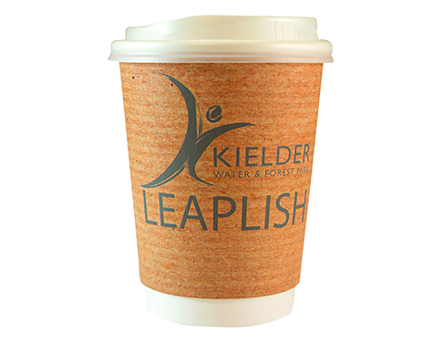 355ml Compostable Eco-Friendly Cups