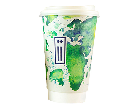 473ml Compostable Eco-Friendly Cup