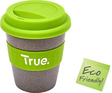 Bamboo Reusable Coffee Cups