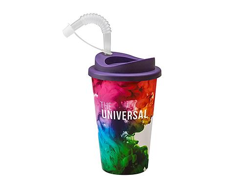 Universal 350ml Multi-Active ColourBrite Tumbler