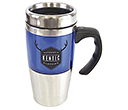 Florida Stainless Steel Promotional Travel Mugs  by Gopromotional - we get your brand noticed!