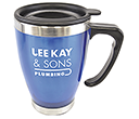 Orkney Printed Travel Mugs  by Gopromotional - we get your brand noticed!