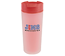 Frozen Travel Tumblers  by Gopromotional - we get your brand noticed!