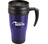 Echo Coloured Thermo Travel Mug