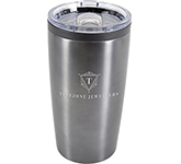 Cosmos Stainless Steel Travel Tumbler
