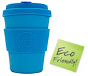 355ml eCoffee Cups  by Gopromotional - we get your brand noticed!