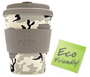 355ml eCoffee Cups - Cacciatore  by Gopromotional - we get your brand noticed!