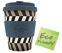 355ml eCoffee Cups - Look Into My Eyes  by Gopromotional - we get your brand noticed!
