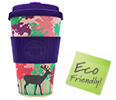 400ml eCoffee Cups - Frankly My Dear  by Gopromotional - we get your brand noticed!
