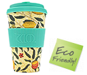 400ml eCoffee Cups - Pomme  by Gopromotional - we get your brand noticed!