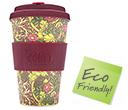 400ml eCoffee Cups - Seaweed  by Gopromotional - we get your brand noticed!