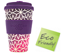 400ml eCoffee Cups - Stargrape  by Gopromotional - we get your brand noticed!