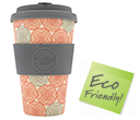 400ml eCoffee Cups - Swirl  by Gopromotional - we get your brand noticed!