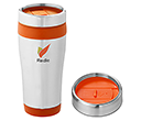 Ontario Stainless Steel Travel Tumblers  by Gopromotional - we get your brand noticed!