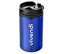 Zanzibar Stainless Steel Travel Tumblers  by Gopromotional - we get your brand noticed!
