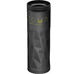 Cyclone Stainless Steel Travel Tumbler