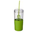 Oasis Tumblers With Straw  by Gopromotional - we get your brand noticed!