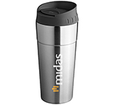 Zeus Stainless Steel Insulated Travel Tumbler