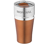Nova Copper Vacuum Insulated Tumbler