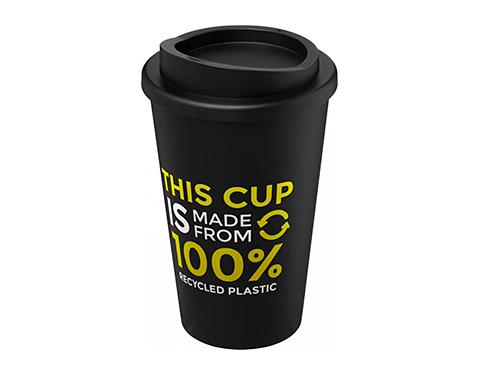 Americano Recycled 350ml Take Away Mug