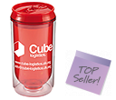 Can Cups  by Gopromotional - we get your brand noticed!