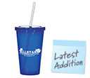 Sizzle Stadium Tumblers  by Gopromotional - we get your brand noticed!