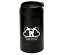 Olympic Aluminium Travel Mugs  by Gopromotional - we get your brand noticed!