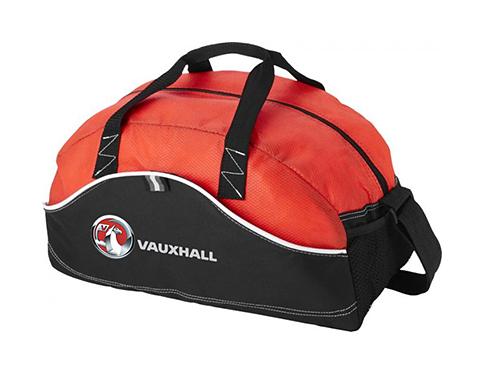 Stadium Duffel Sports Bag