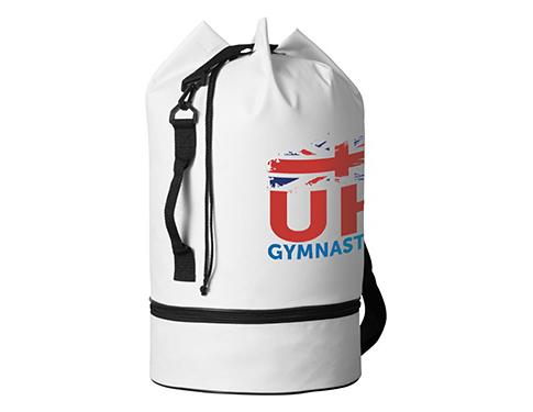 Washington Sailor Duffel Sports Bag