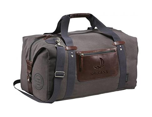 Milan Executive Duffel Travel Bag