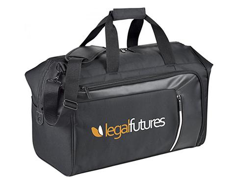 Bucharest RFID Secure Travel Bag