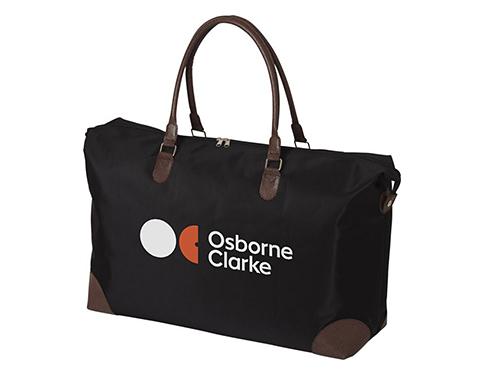 Istanbul Weekend Travel Duffel Bag