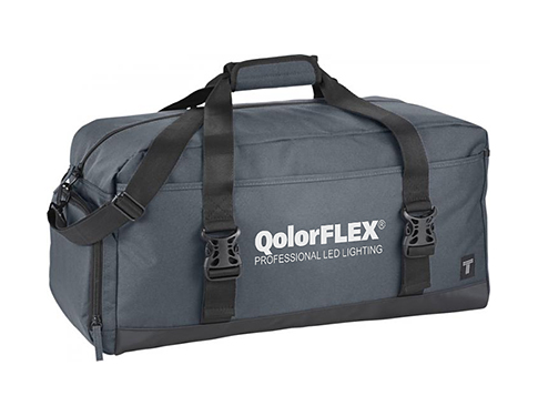 Moscow Day Duffel Bag