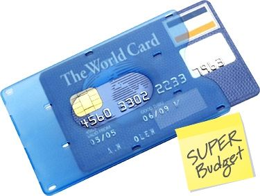 Promotional Plastic Credit Card Holders Printed With Your