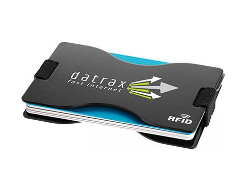 Explorer RFID 12 Card Protective Holder