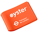Value Oyster Card Wallets - Travel Card Holders  by Gopromotional - we get your brand noticed!