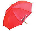 Corporate Golf Umbrellas  by Gopromotional - we get your brand noticed!