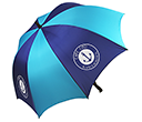Pro-Brella Classic FG Golf Umbrellas  by Gopromotional - we get your brand noticed!