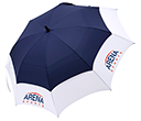 Pro-Brella Classic FG Vented Golf Umbrellas  by Gopromotional - we get your brand noticed!