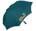 Sheffield Sports Bespoke Golf Umbrellas  by Gopromotional - we get your brand noticed!