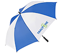Susino Golf Fibre Light Umbrellas  by Gopromotional - we get your brand noticed!