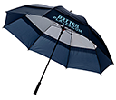 Slazenger Double Layer Sports Umbrellas  by Gopromotional - we get your brand noticed!