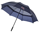 "Slazenger 32"" Double Layer Storm Umbrellas  by Gopromotional - we get your brand noticed!"